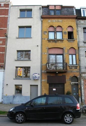 Antwerpen Varenlaan 3