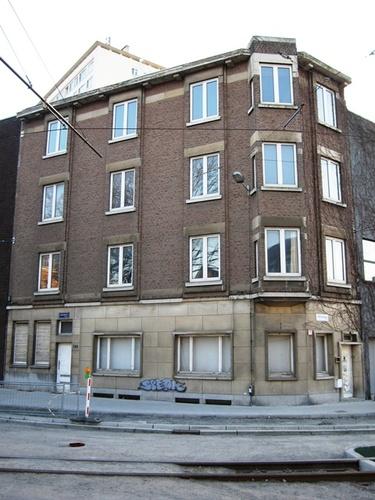 Antwerpen Kruishofstraat 134