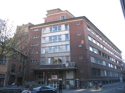 Leuven Ziekenhuissite Sint-Rafaël