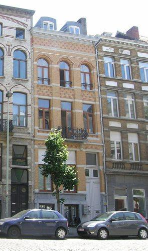 Antwerpen Volkstraat 49