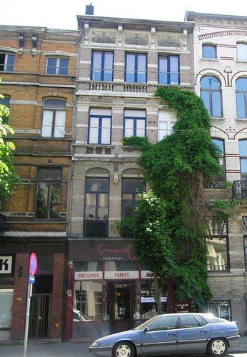 Antwerpen Volkstraat 45