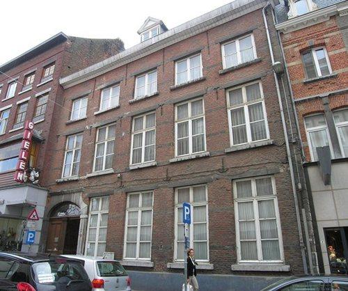 Sint-Truiden Stapelstraat 6