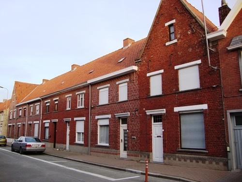 Ingelmunster Bollewerpstraat 48-92