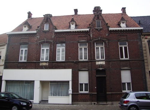 Ingelmunster Bruggestraat 7-9