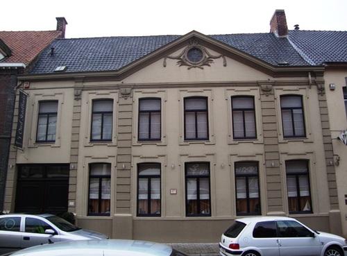 Ingelmunster Bruggestraat 11