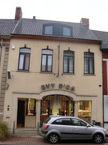 Ingelmunster Bruggestraat 13