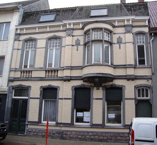 Ingelmunster Bruggestraat 21