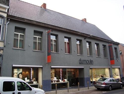 Ingelmunster Bruggestraat 23-25