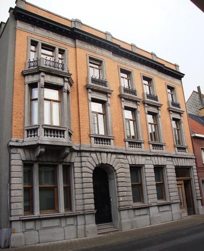 Ingelmunster Bruggestraat 40