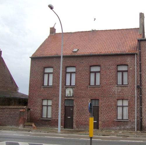 Ingelmunster Bruggestraat 315-317