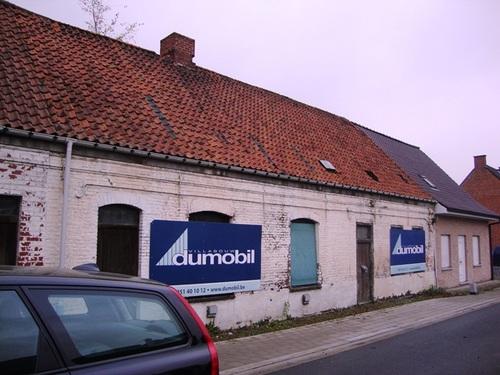 Ingelmunster Kortrijkstraat 60-62-64