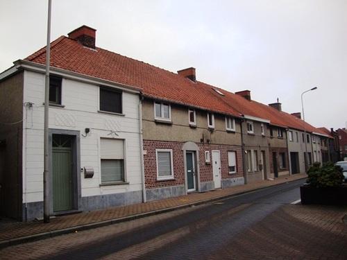 Ingelmunster Nieuwstraat 16-22-26-34