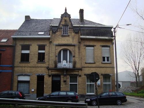 Ingelmunster Stationsstraat 36-38