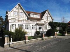 Hotel Joli bois