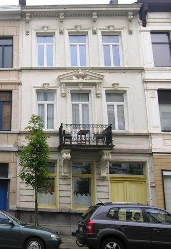 Antwerpen Vrijheidstraat 53