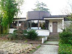 Modernistische bungalow