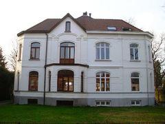 Landhuis La Mascotte