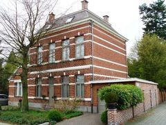 Pastorie Sint-Mariaburg