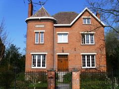 Villa De Geesten
