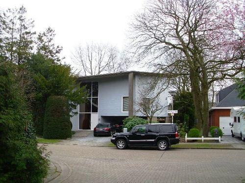 Antwerpen Hof van Delftlaan 41