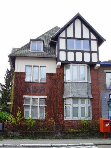 Antwerpen Kapelsesteenweg 609