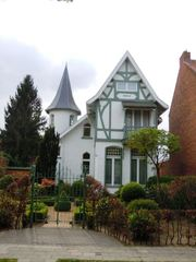 Villa Torentje