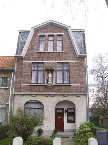 Antwerpen Veltwijcklaan 115