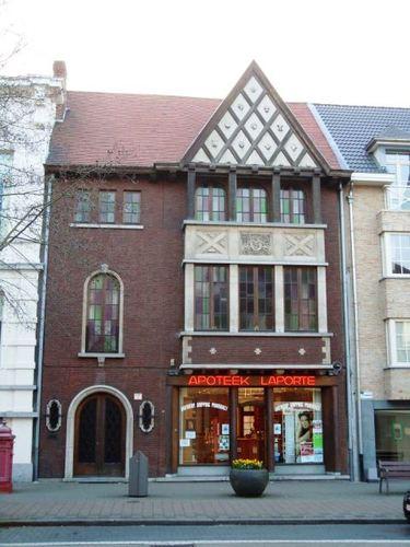 Antwerpen Markt 21