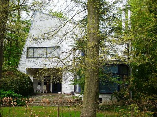Antwerpen Maria-Theresialei 12