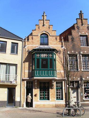 Antwerpen Markt 7