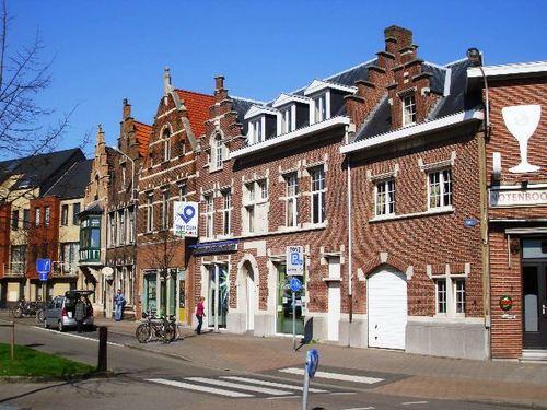 Antwerpen Markt 7-10
