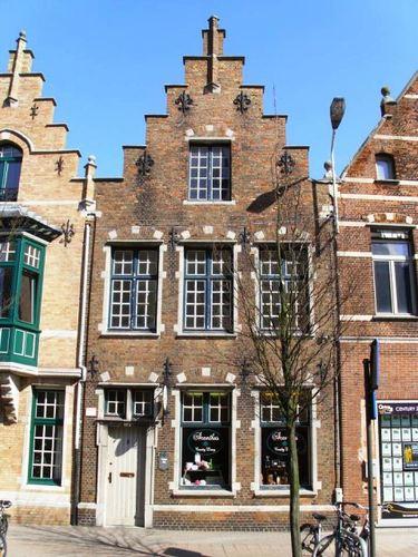 Antwerpen Markt 8