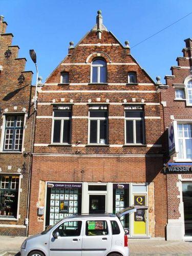 Antwerpen Markt 9