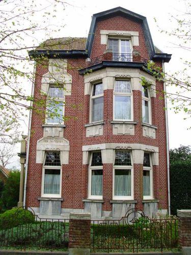Antwerpen Nijverheidslei 11