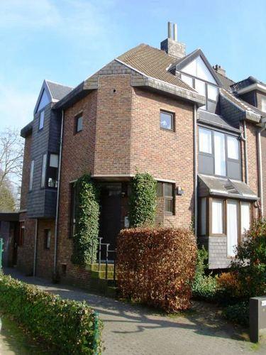 Antwerpen Oosterlinckhoflaan 3