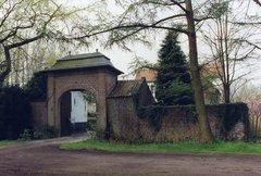 Pastorie van de Sint-Willibrordusparochie