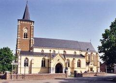 Parochiekerk Sint-Trudo