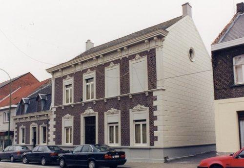 Bree Nieuwstadpoort 9-11