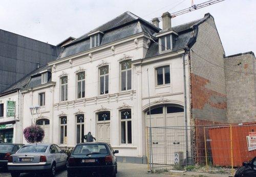 Bree Nieuwstadstraat 12