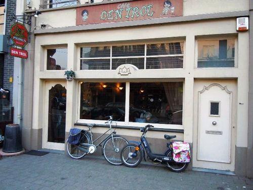 Antwerpen Markt 19