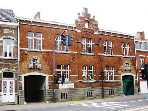 Antwerpen Veltwijcklaan 19