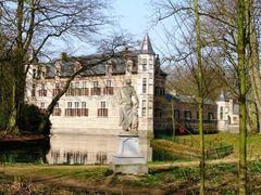 Kasteeldomein Hof van Veltwijck