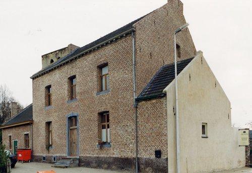Dilsen-Stokkem Oude-Kerkstraat 53