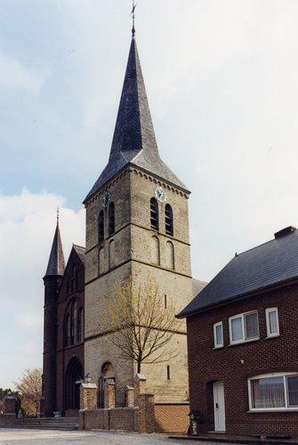 Kinrooi Kerkstraat zonder nummer
