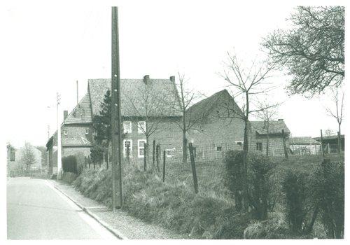 Sint-Truiden Erberstraat 6