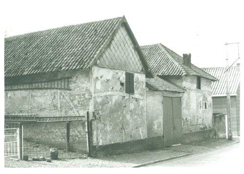 Sint-Truiden Tumulusstraat 17