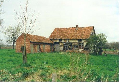 Alken Bulsstraat 28