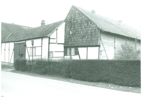 Alken Hendrikstraat 93