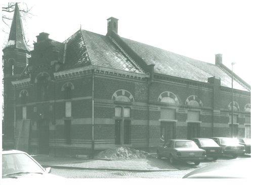 Alken Hoogdorpsstraat 5