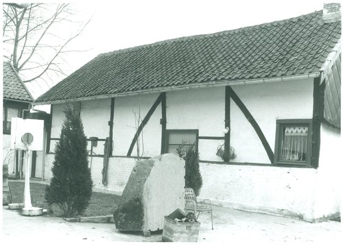 Alken Schoenbeekstraat 21